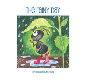 The Rainy Day Cover.indd