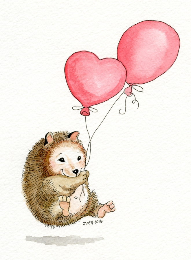 hedgehogsblog